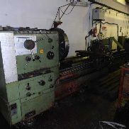 Lathe GURUTZPE SUPER AT DE 3000/400-SE IS TO REBUILD