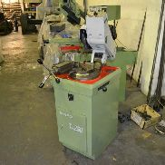 TEJERO T250 Threading machine