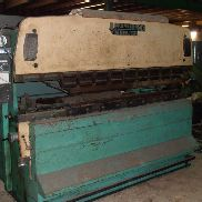 MEBUSA folding machine PROMECAM RG50-25