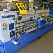 Lathe AMUTIO CAZENEUVE HB725 OF 4000-REBUILT