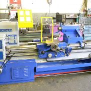 Lathe AMUTIO CAZENEUVE HB810 OF 1500-REBUILT
