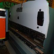 MEBUSA folding machine PROMECAM RG40-20