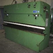 Folding machine AJIAL COLLY 3000x50