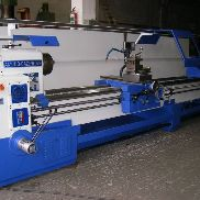 Lathe CAZENEUVE HB810 of 4000 AMUTIO-REBUILT