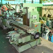 Fexac milling machine UP