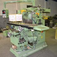CME milling machine FU3