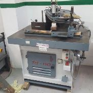 SIMUN ROUTER BRAND MODEL TG-110 WITH TROLLEY TENONING