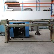 Imi Blitz strip sanding machine