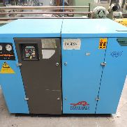 Worthington Compressor 40 HP
