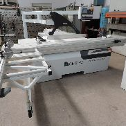 Sliding table saw Griggio Quadra 400 (NEW)