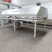Membrane press Griggio GPM300 (Newfoundland)