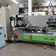 Biesse Rover 13 machining center