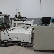Comac machining center