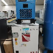Bottarini KA5 compressor K513