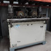 Sanding machine Solixa