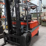 Toyota electric forklift 3T