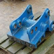 Quick coupler - mechanically - MS21 - R1397