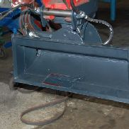 Grave shovel hydraulic - MS01 - 800mm