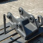 Quick coupler - mechanical - MS10 - R1465