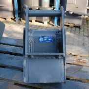 Bucket - MS01 - 270mm - R1156