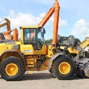 Volvo L 60 H + SW + Climate + 3rd Circuit + ZSA