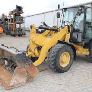 CAT 906 H2 wheel loader - 2450 St.