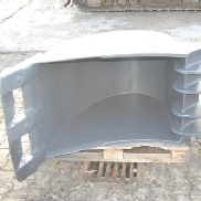Bucket - 700mm - fixed mounting - used - R1410