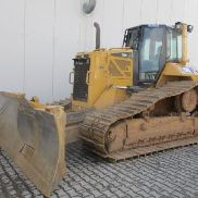 CAT D6N LGP - 6 way blade - Rent! - 2014