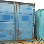 Other 10 feet Material Container Container M17