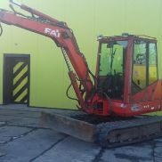 Other Mini digger FAI 245
