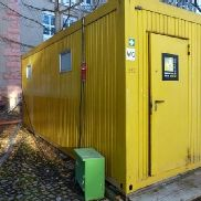 Other 20 foot sanitary containers