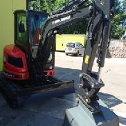 Eurocomach ES35.2ZT new equipment