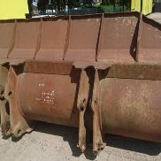 Other wheel loader bucket approx. 2 m³
