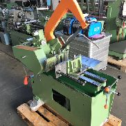 Reciprocating saw hydr.