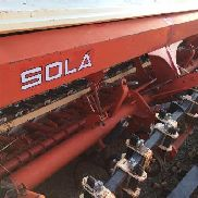 Mechanical seeders line: SOLA - EUROSEM 888D 350-29. MS00615