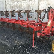 Moldboard plows: VOGEL NOOT - Plus XS 950 ST. MS00718