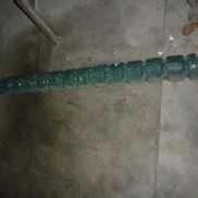 Irrigation pumps: CAPRARI - P6G / 3/20 / 12A MS00099