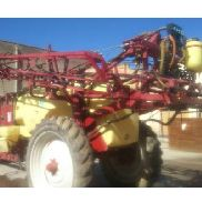 Sprayers: HARDI - HARDI CM PLUS 32/4200. C1125 / 1