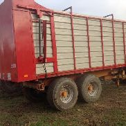 Tipper trailers: ROLLAND - R140. MS00719