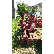 Rotary harrows: AGRIC - AGRIC GR-250. MS00475