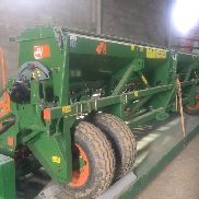 Seed drills in mechanical line: AMAZONE - AMAZONE D9-60. MS00731