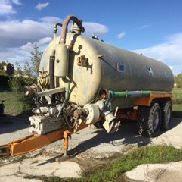 Slurry tanks: BUY - 20,000l. C568 / 1