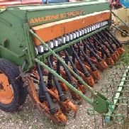 Mechanical seeders Online: AMAZONE - D 7/30 SPECIAL II MS00428