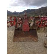 Forestry winch: IGLAND - 55. MS00713