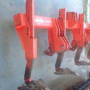 Decompactors: KUHN - DC300. MS00638