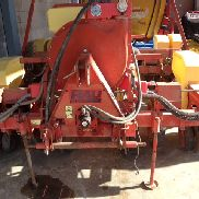 pneumatic seeders: RAU - MX4D. MS00124