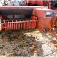 Small balers: MASSEY FERGUSON - MF 126 MS00213