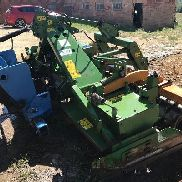 Second hand Combine Drills: AMAZONE - KG303 + PW301 / 500. MS00630 + MS00631