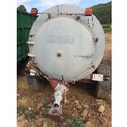 Slurry tanks: GILI - V-10. MS00619