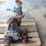 Irrigation pumps: S / M - Pump tractor. MS00668